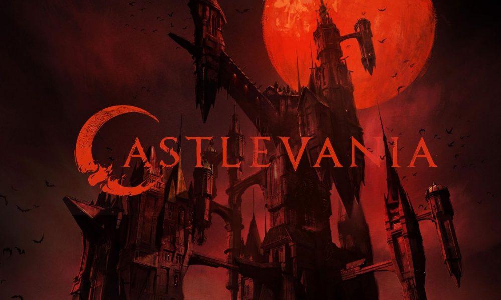Castlevania – 3ª Temporada na Netflix