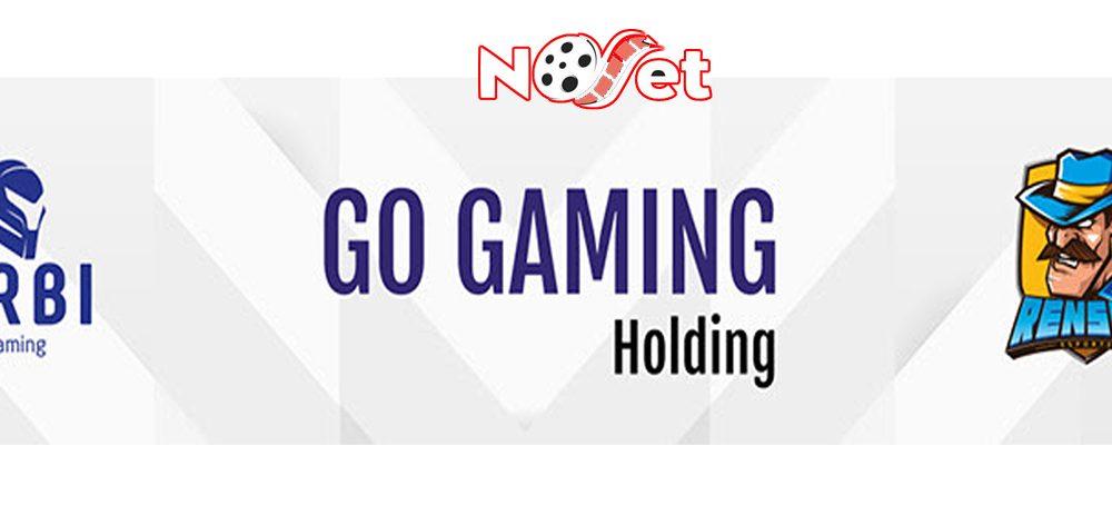 Rensga Esports: Isolamento, treino (LoL), relaxamento e Bingo!