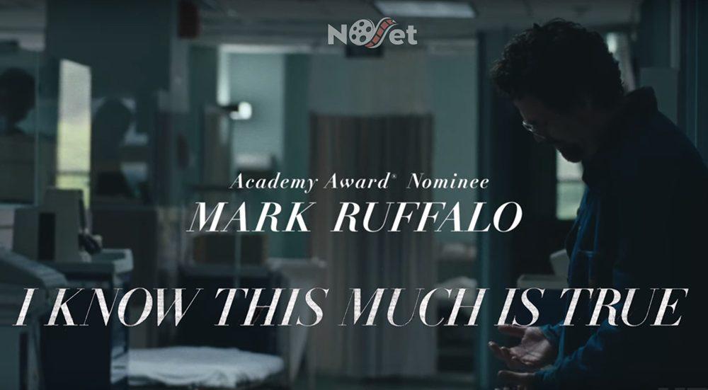 'I Know This Much Is True', minissérie da HBO estrelada por Mark Ruffalo, chega em 10 de maio na HBO e na HBO GO