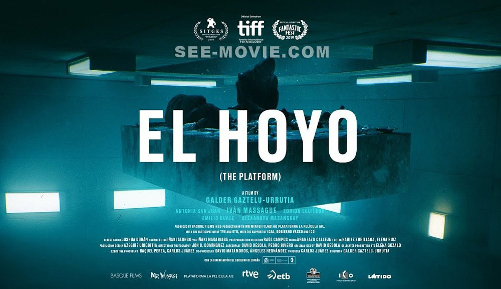 O Poço (El Hoyo) – Netflix 2020