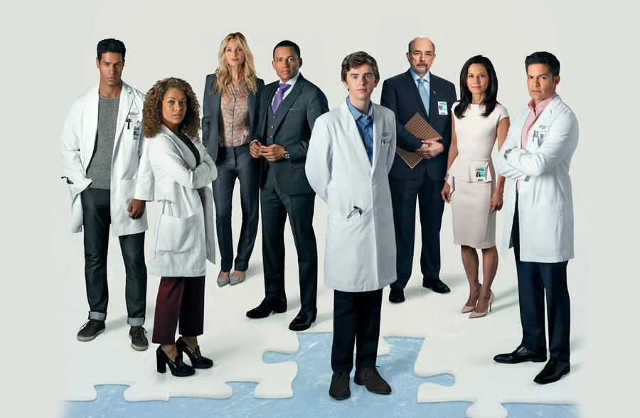 The Good Doctor: O Bom Doutor – Terceira Temporada