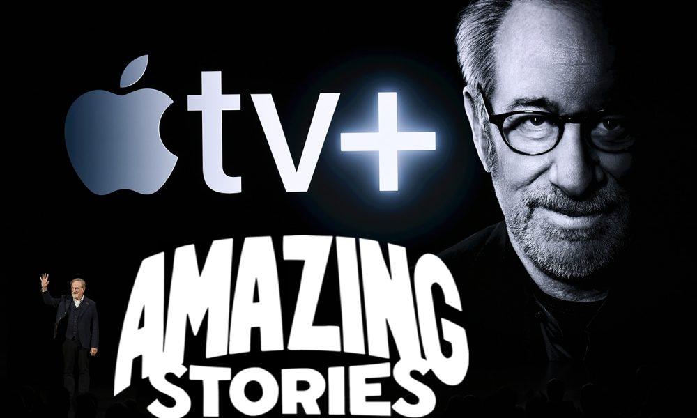 Amazing Stories de Spielberg (2020)