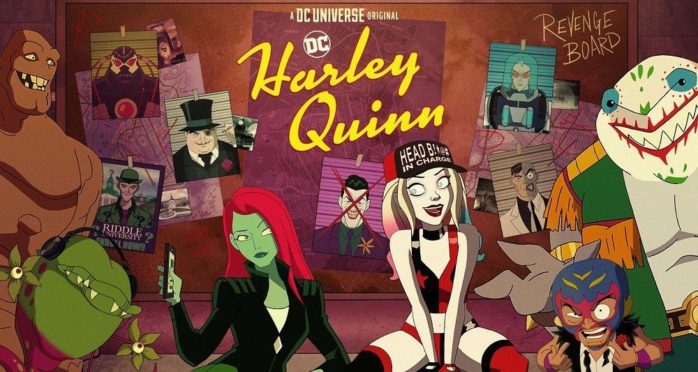 Harley Quinn: 2ª Temporada