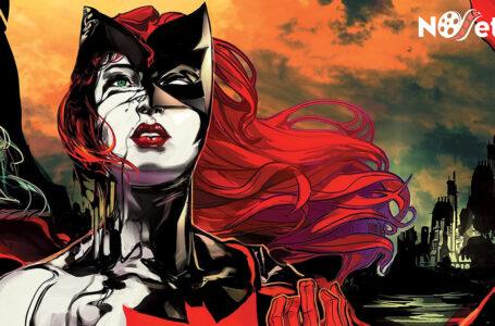 Hoje tem estreia de Batwoman na HBO e HBO GO.