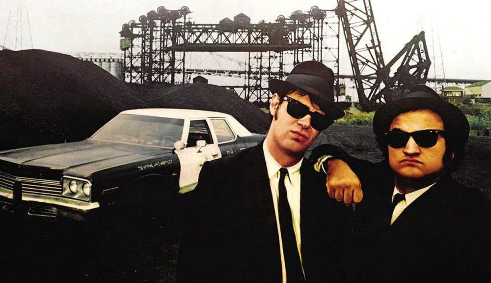 Revivendo Clássicos: Os Irmãos Cara de Pau-Blues Brothers completam 40 anos