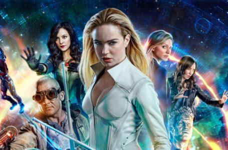 DC Legends of Tomorrow: Primeiras Impressões da 6.ª e última temporada.