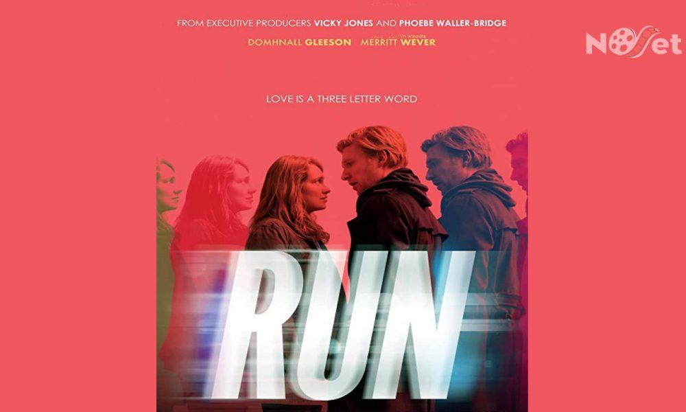 """Nova comédia da HBO, """"Run"""" provoca reflexão sobre mudanças de vida em nome do Amor."""