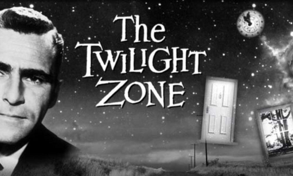 The Twilight Zone: Além da Imaginação (1964 – 2019)