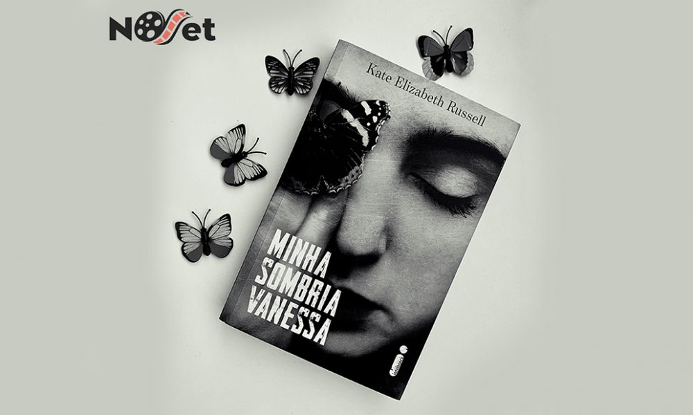 Minha Sombria Vanessa, de Kate Elizabeth Russell. Novidade da editora Intrínseca.