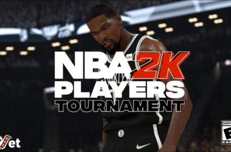 NBA anuncia que fará um torneio especial de NBA 2K com seus astros.