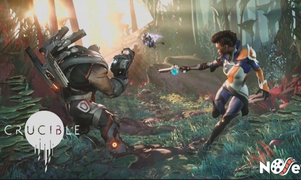 Crucible será lançado em 20 de maio para PC