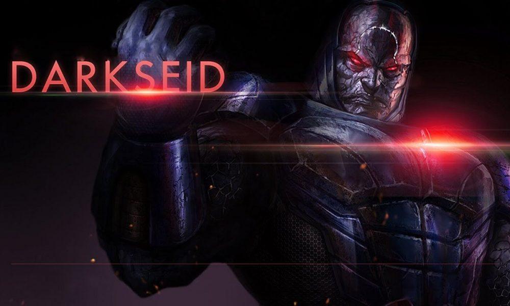 Darkseid: A História do Maior Vilão Cósmico da DC Comics.