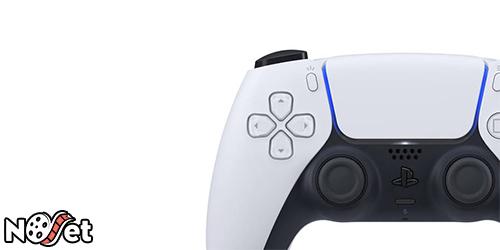 DualSense do PlayStation 5, tem suas primeiras imagens reveladas