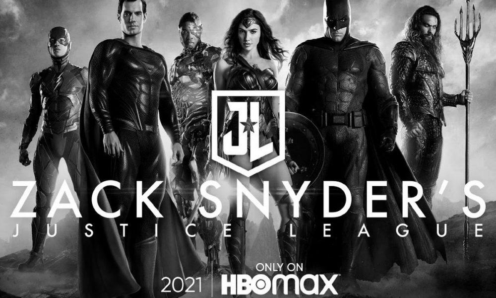 Snyder Cut Justice League na DC FanDome: O Que Vimos no Trailer.