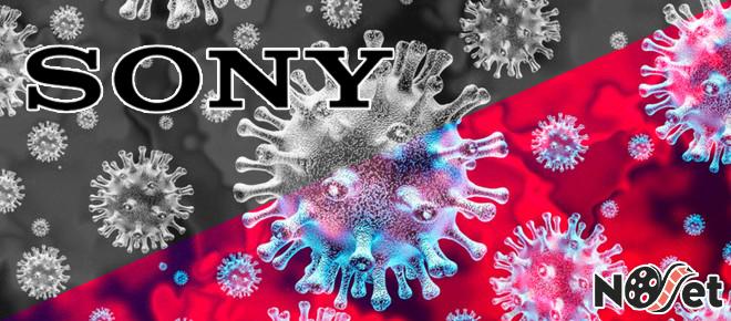 Sony cria fundo para ajudar no combate ao COVID-19 (Coronavírus)