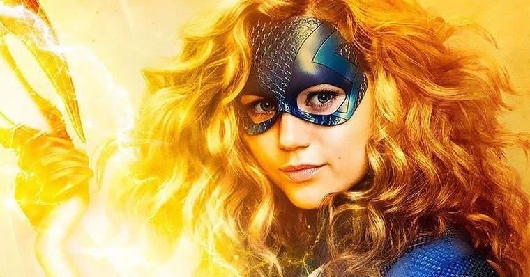 Stargirl: Primeira Temporada (HBO e The CW)