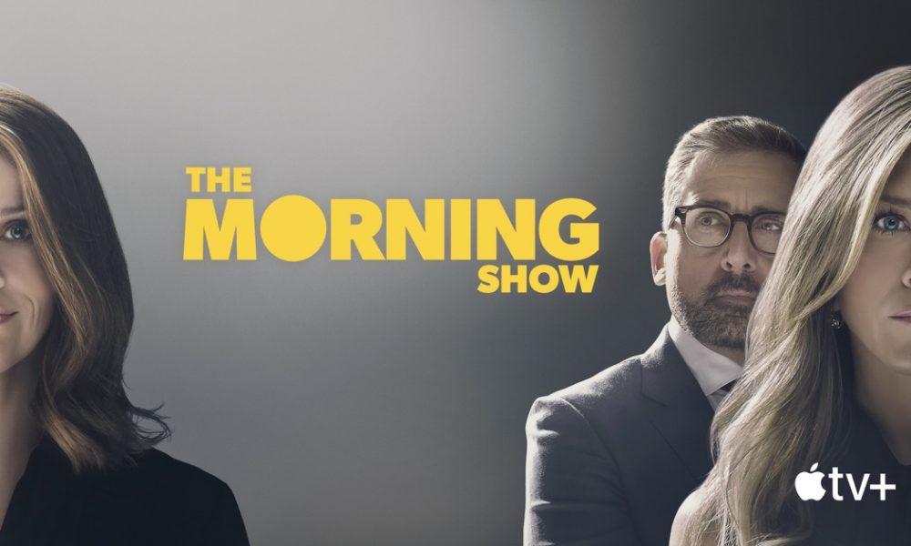 The Morning Show: Primeira Temporada (Apple TV)