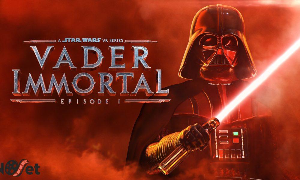 Vader Immortal, chega em 2020 para PlayStation VR