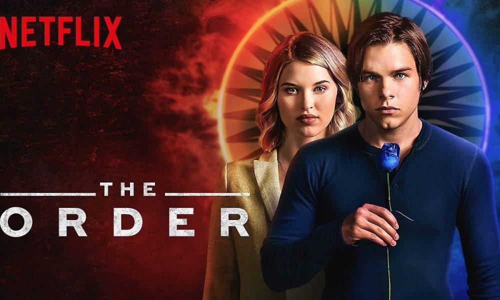 The Order: A Ordem na 2ª Temporada na Netflix.