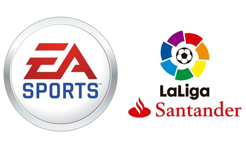 Electronic Arts e LaLiga anunciam renovação de parceria de 10 anos