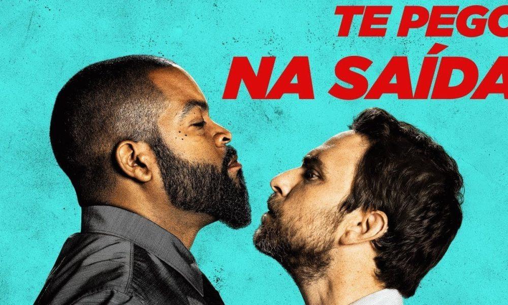 Fist Fight: Te Pego na Saída (2017)