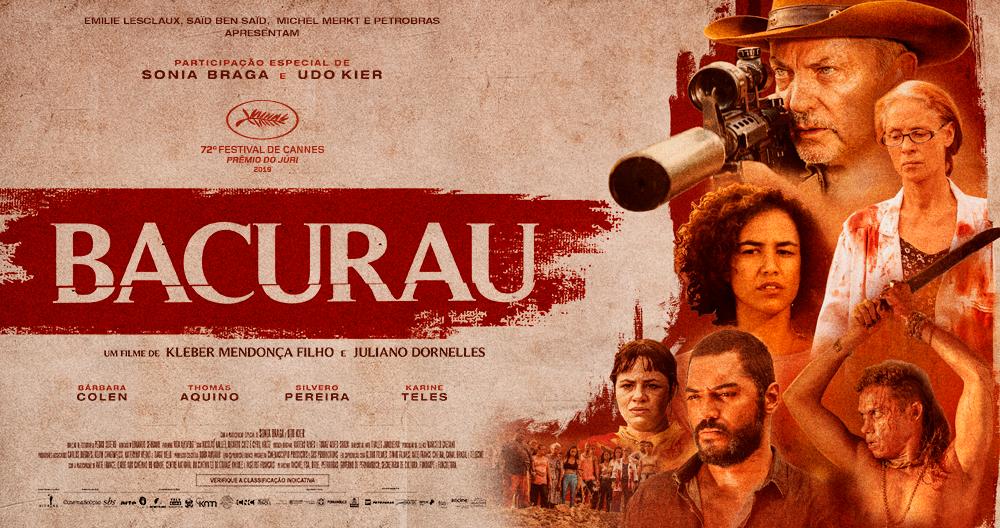 Bacurau: Cinema Nacional (2019)