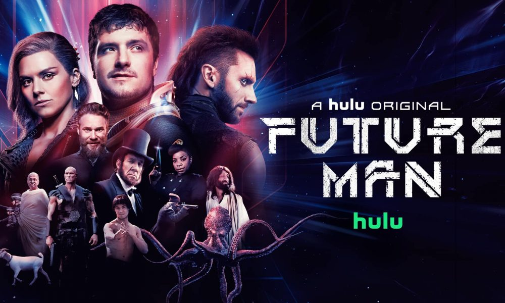 Future Man: Primeira temporada