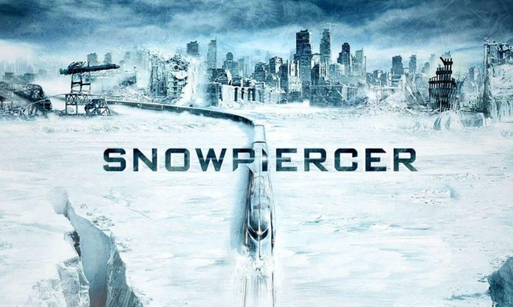 Snowpiercer: O Expresso do Amanhã (Graphic Novel, Filme e Série)
