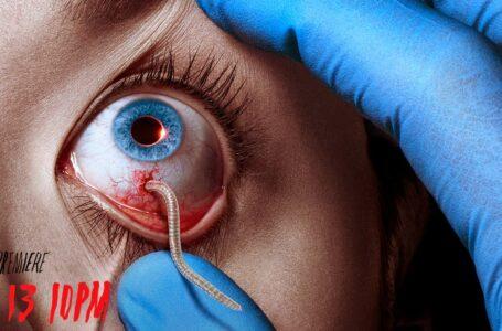 The Strain: Os Vampiros de Guillermo del Toro e a FX.