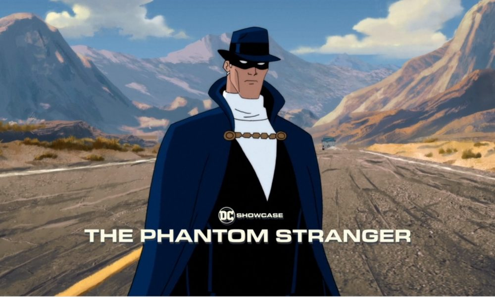 DC Showcase: O Vingador Fantasma (2020)