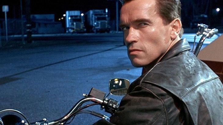 SPACE comemora aniversário de Arnold  Schwarzenegger com especial de filmes