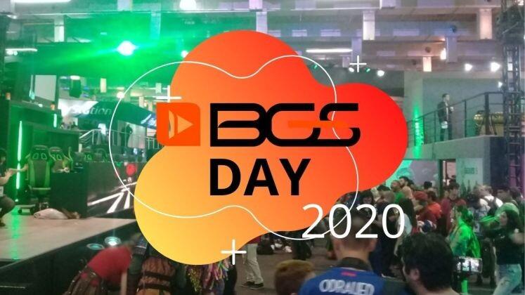BGS Day acontece em 31 de julho, com superlive de 8 horas e atrações internacionais, influenciadores e personalidades dos eSports