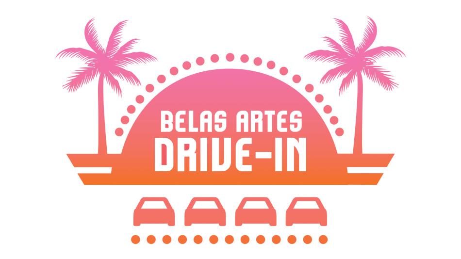 Belas Artes Drive-in: Abre nova programação