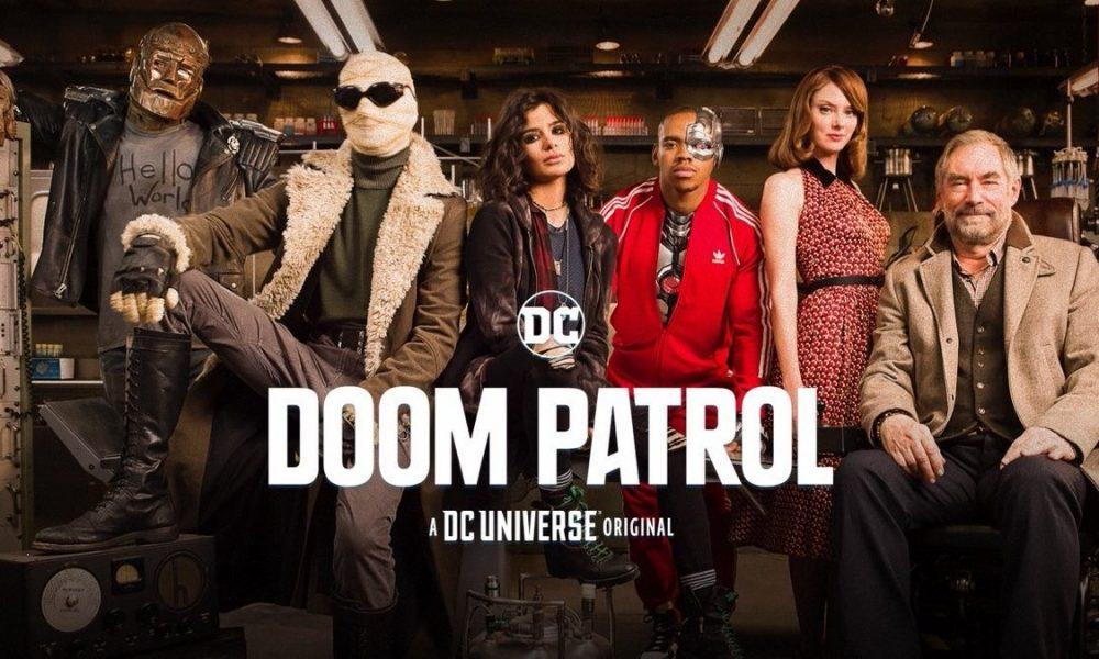 Doom Patrol: A Patrulha Destino na Segunda Temporada