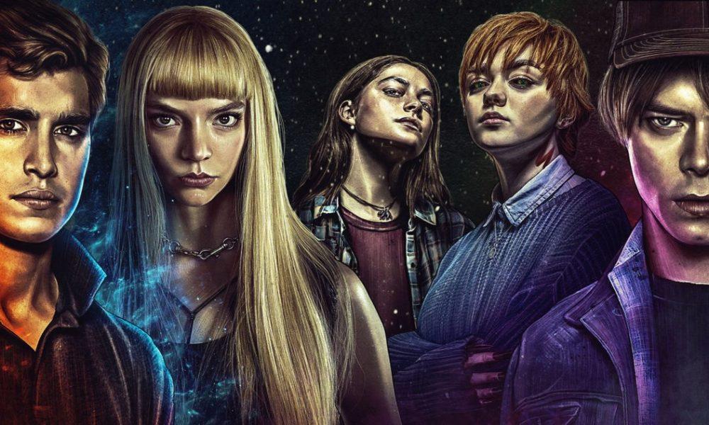 The New Mutants: Os Novos Mutantes (2020)