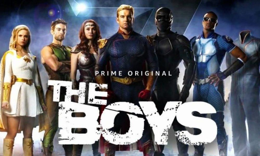 The Boys: Nossa análise sobre os 3 primeiros capítulos da 2ª Temporada.