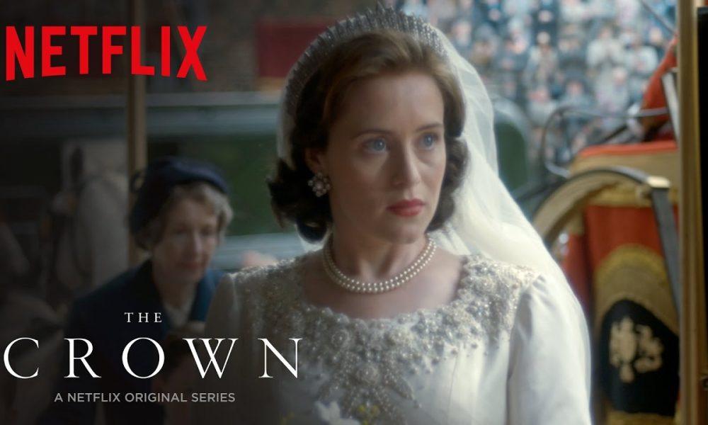 The Crown: A série sobre o reinado da Rainha Elizabeth II