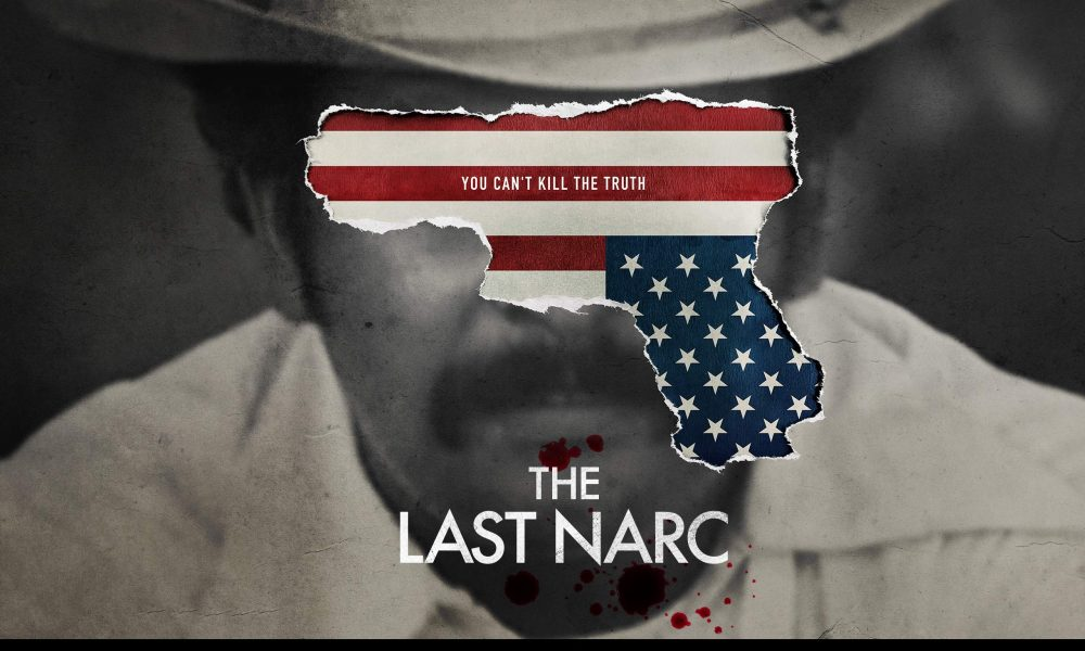 The Last Narc: Série documental de 4 partes, estreia em 31 de julho exclusivamente no Amazon Prime Video