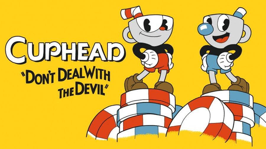 Cuphead é lançado para PlayStation 4 e já pode ser baixado no console