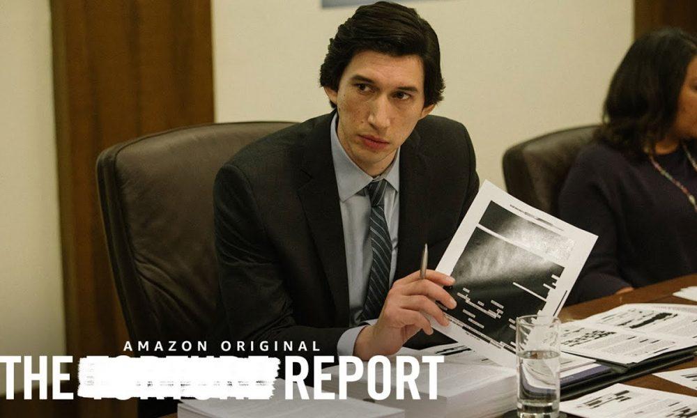 "A Verdade Importa – ""The Report"""
