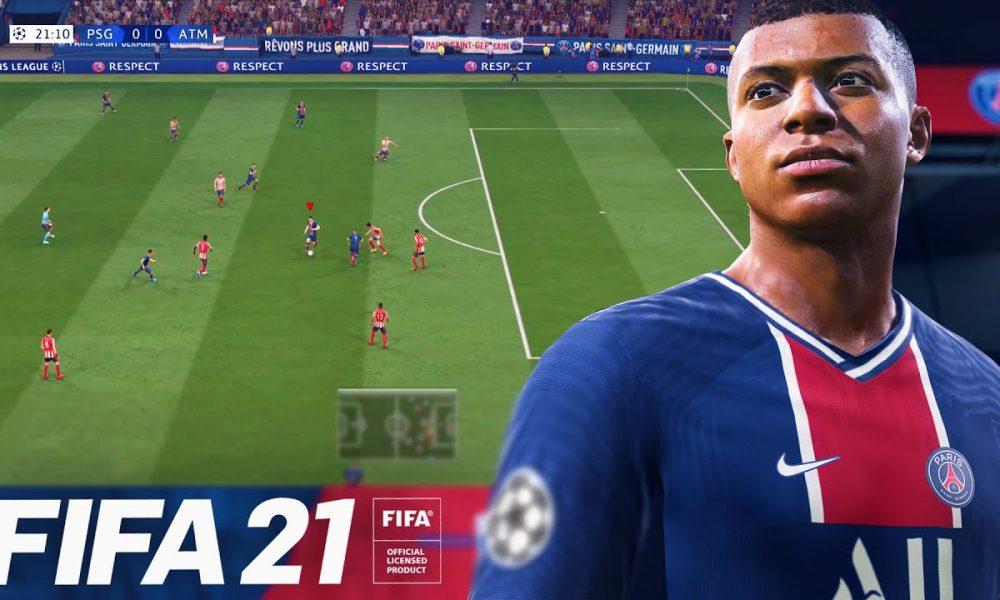 FIFA 21: Jogo traz grandes atualizações ao Modo Carreira e realismo na jogabilidade, além de novas maneiras de se reunir online com os amigos