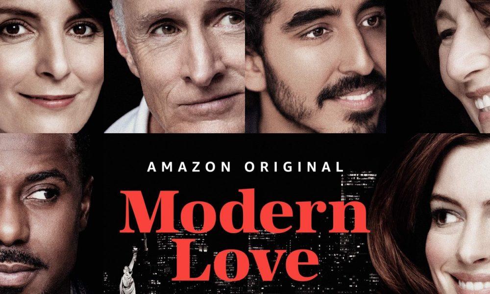 "Amores e Nova York – ""Modern Love"""