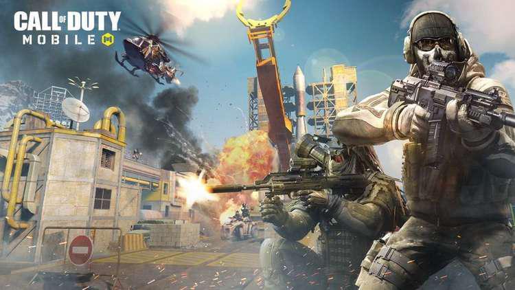 A Temporada 9 de Call of Duty: Mobile vem aí!