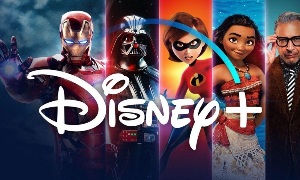 Disney+ será lançado no Brasil a partir de novembro