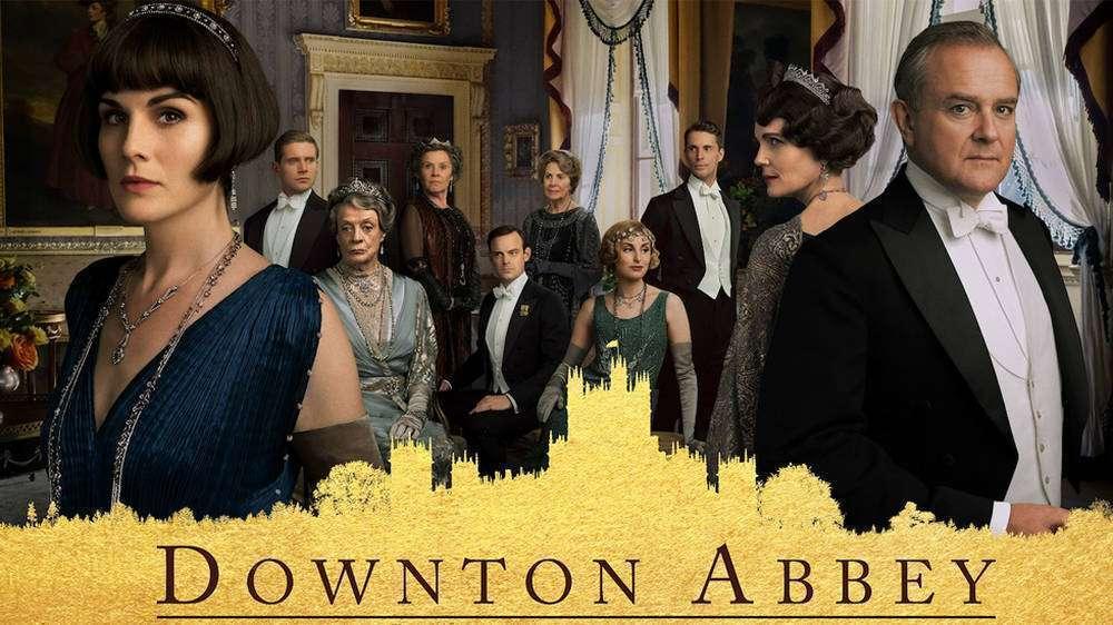"""Aristocracia e a evolução social – """"Downton Abbey"""""""
