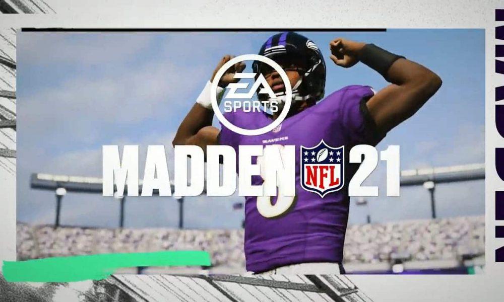 "EA SPORTS anuncia ""The Yard"", uma nova experiência inspirada no futebol americano de quintal que chega em Madden NFL 21"