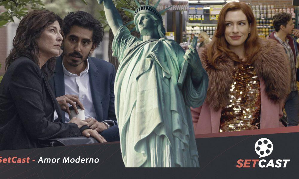 SetCast 234 – Amor Moderno (Modern Love)