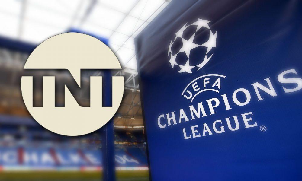 UEFA Champions League retorna nesta sexta com transmissão ao vivo e exclusiva da TNT