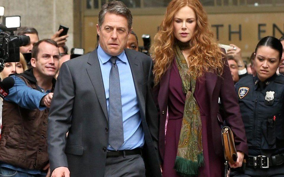 The Undoing: Estrelado por Nicole Kidman e Hugh Grant, minissérie ganha estreia em outubro