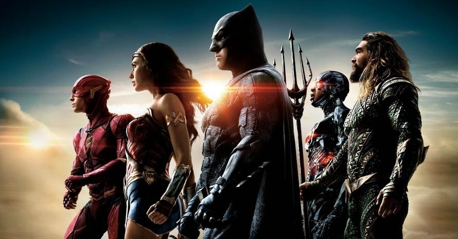 'Snyder Cut' de 'Liga da Justiça' ganha novo trailer